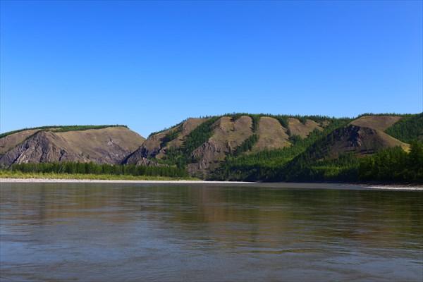 Река Адыча