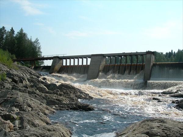 Игнайлская ГЭС