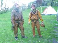 Акшаша и около неё. Май 2004. (c) Евгений Снетков