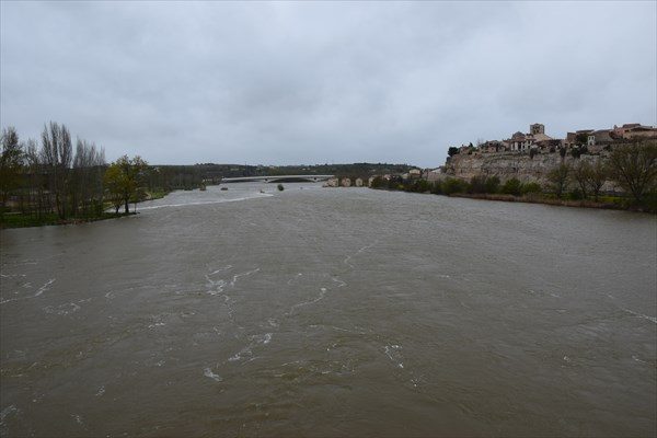 Река Дуеро