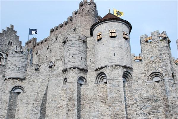 Ган замок