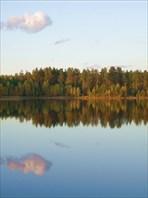 Три озера