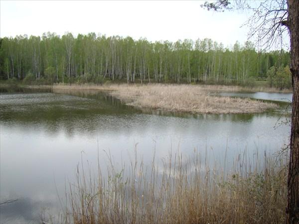 Река Сюткес