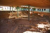Раскопки в Chania