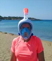 Очень удобная маска из Декатлона Easy Breath