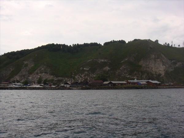 Порт Байкал
