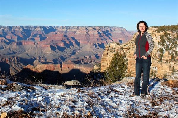 Большой каньон р.Колорадо