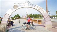 Корейские велодорожки